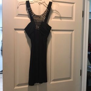 Little black dress!